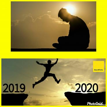 Wujudkan mimpimu di Tahun 2020,begini caranya! No.4 yang paling jitu!